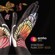 Publication cover image: Strategic Plan 2019-2023